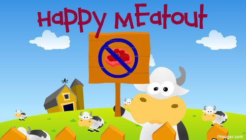 Great American Meatout Day