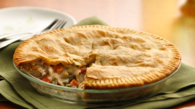 Great American Pot Pie Day