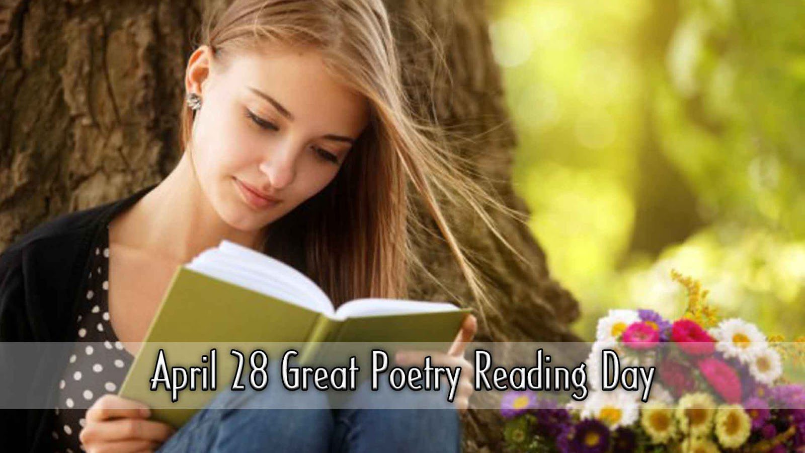Great Poetry Reading Day