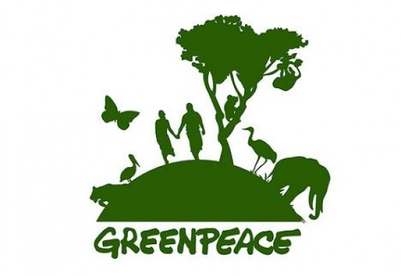 Greenpeace Day