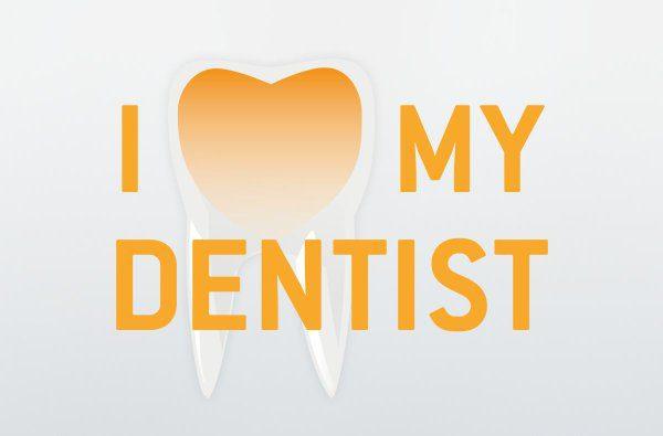 I Love My Dentist Day