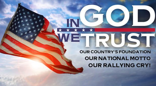 In God We Trust Day