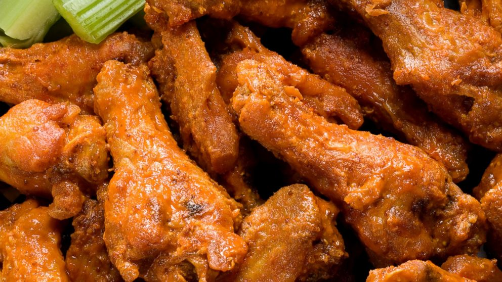 International Chicken Wing Day