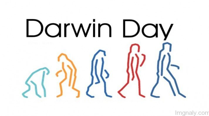 International Darwin Day