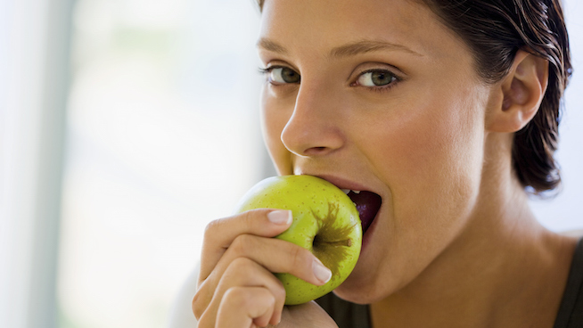 International Eat an Apple Day