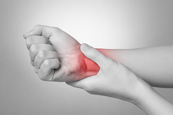 International Repetitive Strain Injury Awareness Day