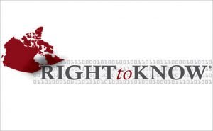 International Right to Know Day