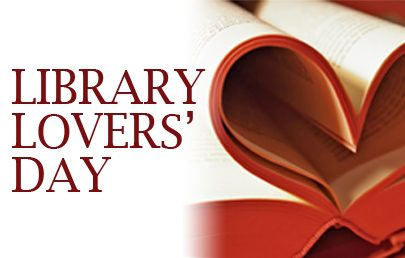 Library Lovers Day