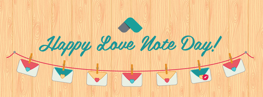 Love Note Day