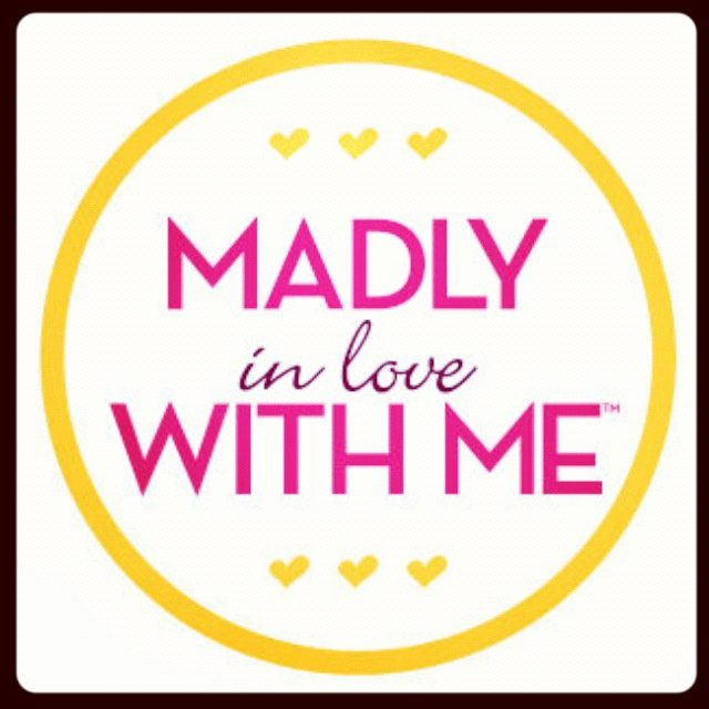 Madly in Love With Me Day