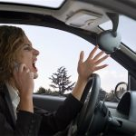 Motorist Consideration Monday