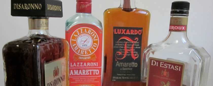 National Amaretto Day