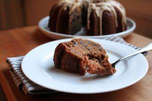National Applesauce Cake Day