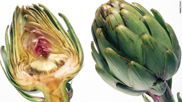 National Artichoke Heart Day