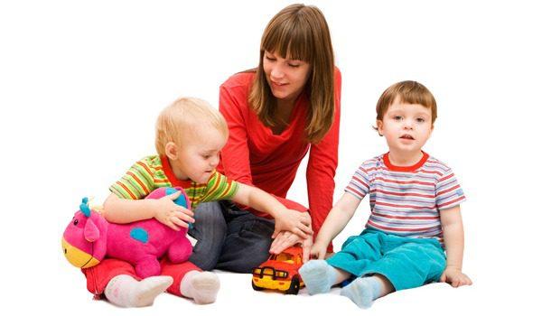 National Babysitter's Day