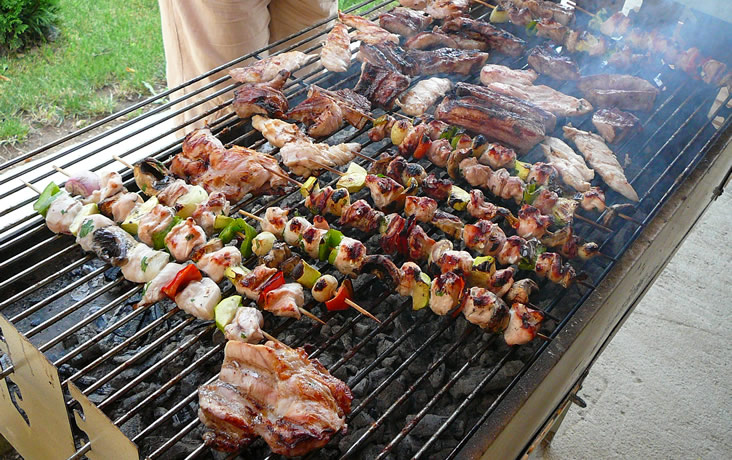 National Barbecue Day