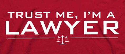 National Be Kind To Lawyers Day