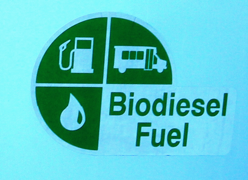 National Biodiesel Day