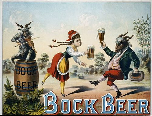 National Bock Beer Day