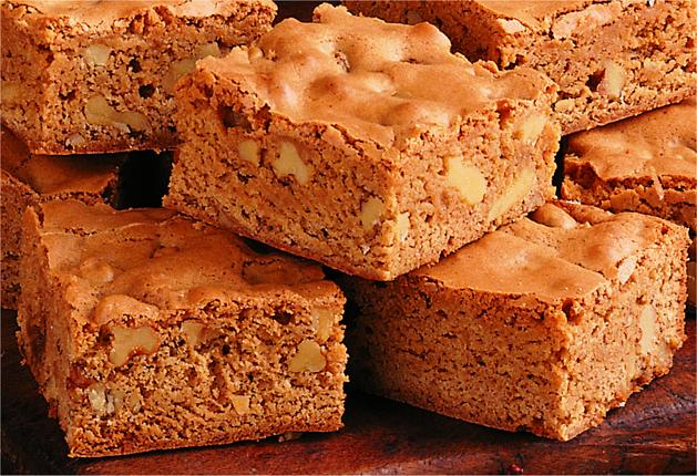 National Butterscotch Brownie Day