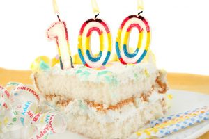 National Centenarian's Day