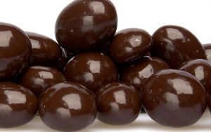 National Chocolate-Covered Peanuts Day