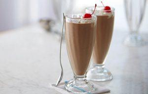 National Chocolate Milk Day
