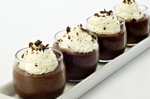 National Chocolate Pudding Day