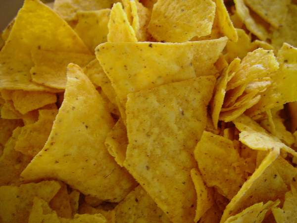 National Corn Chip Day