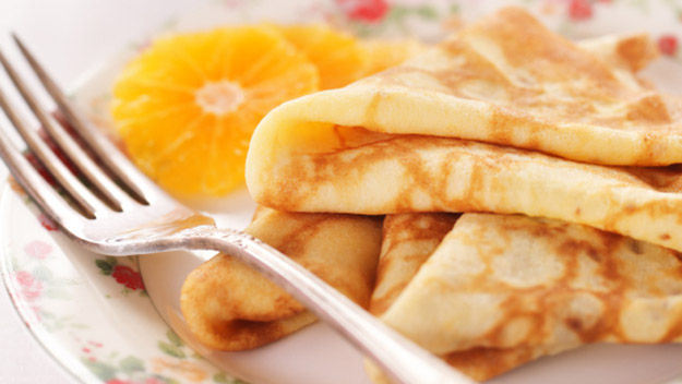 National Crêpe Suzette Day