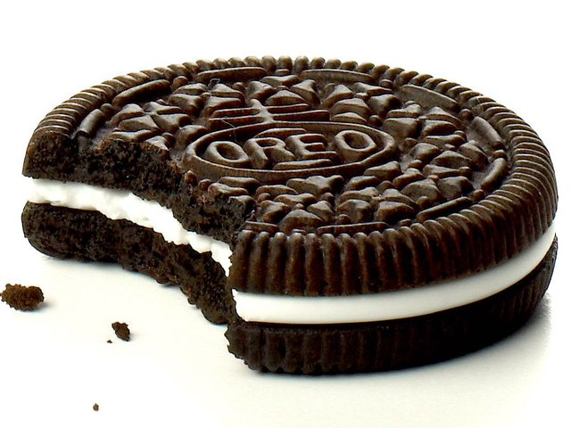 National Eat an Oreo Day