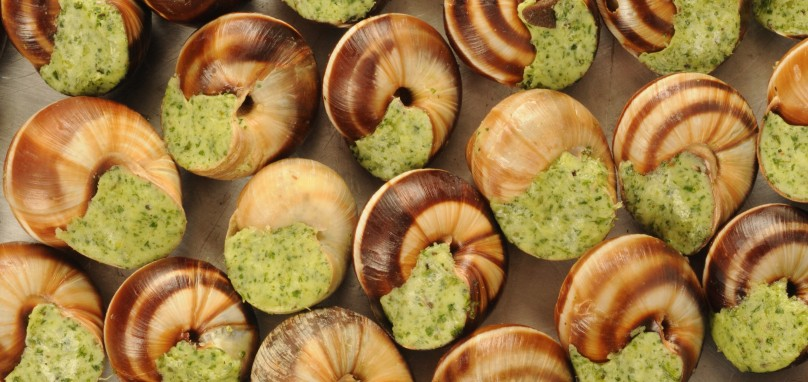 National Escargot Day