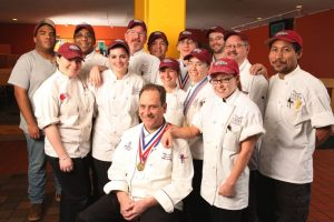 National Food Service Employees Day