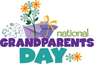 National Grandparent's Day