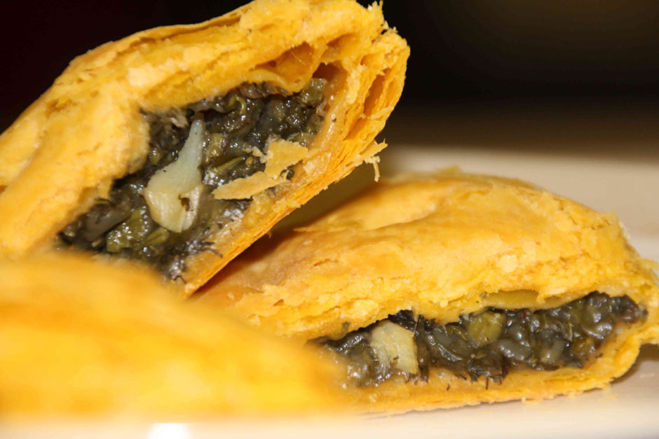 National Jamaican Patty Day