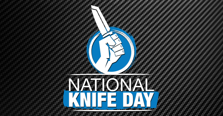 National Knife Day