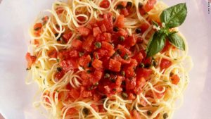 National Linguine Day