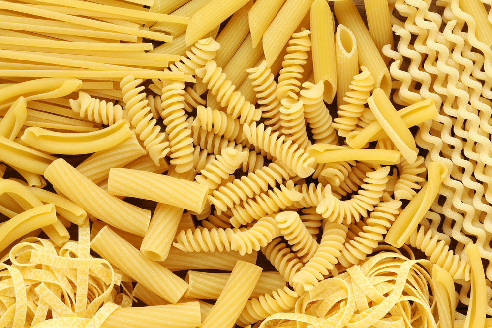 National Macaroni Day