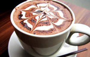 National Mocha Day