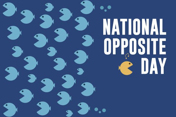 National Opposite Day