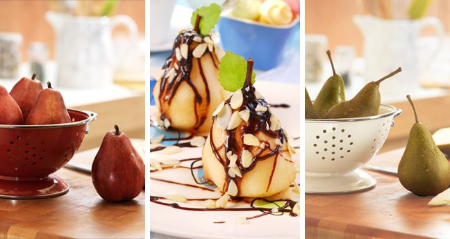 National Pears Helene Day
