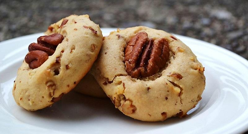 National Pecan Sandies Day