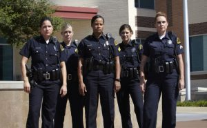 National Police Woman Day