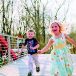 National Preschool Health and Fitness Day