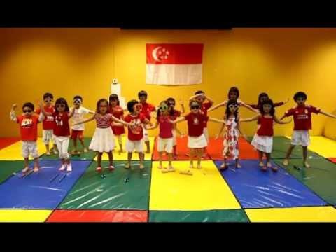 National Preschooler's Day
