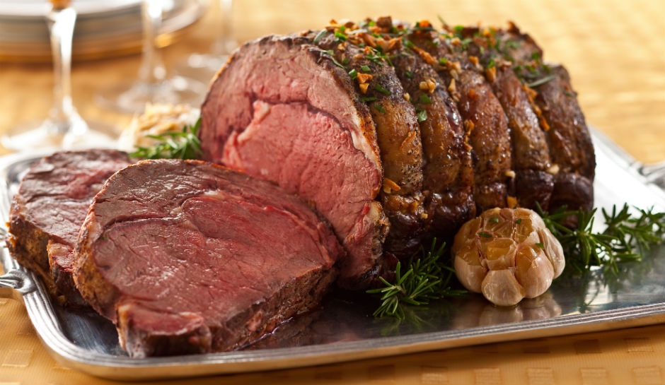 National Prime Rib Day