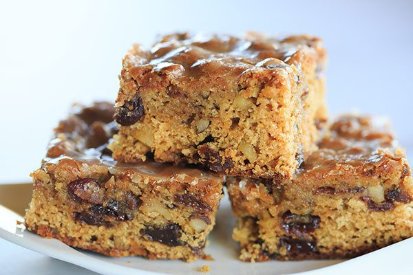 National Raisin and Spice Bar Day