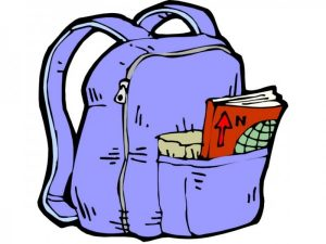 National School Backpack Awareness Day