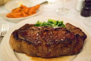 National Steak au Poivre Day