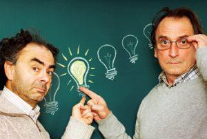 National Swap Ideas Day